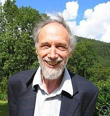 Alain Connes - Wikipedia