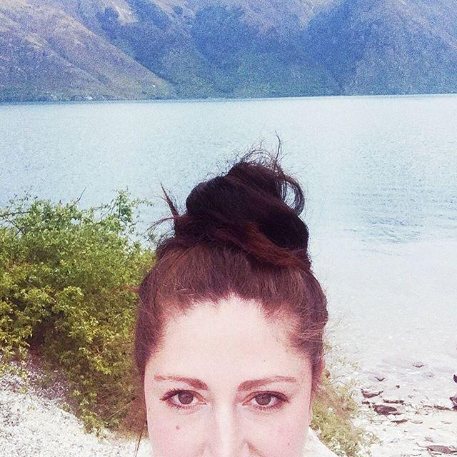 #water #mountains #newzealand #nz #snow #lake