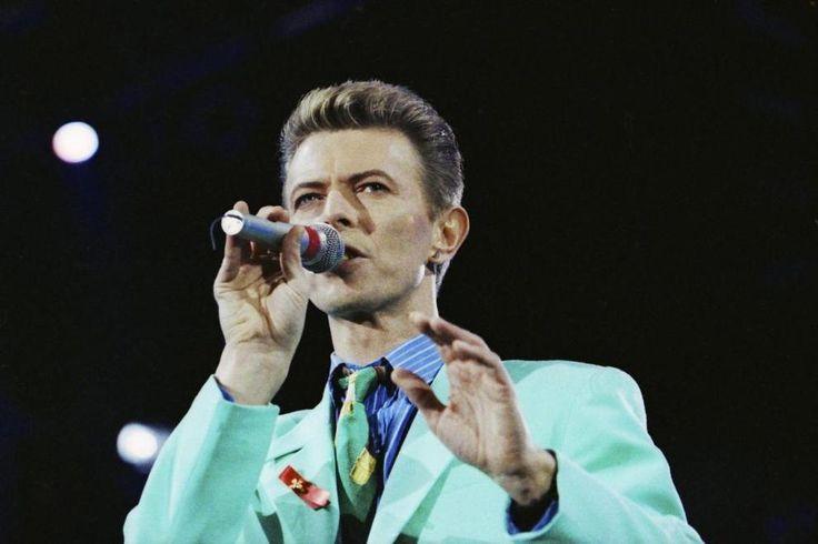 Spotify apunta que la reproducción de las canciones de David Bowie en Spotify tras su fallecimiento subieron un 2.822%