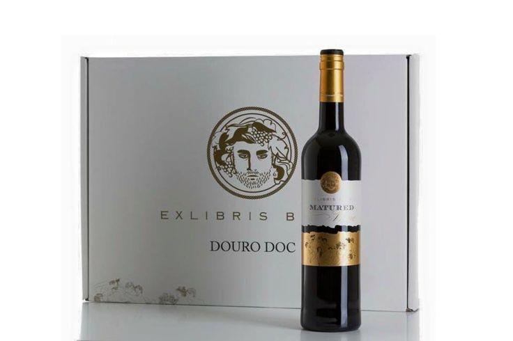 EXLIBRIS BACO Matured Wine