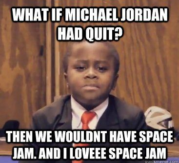 Love this Kid go look up Kid President on youtube if you havent seen him
