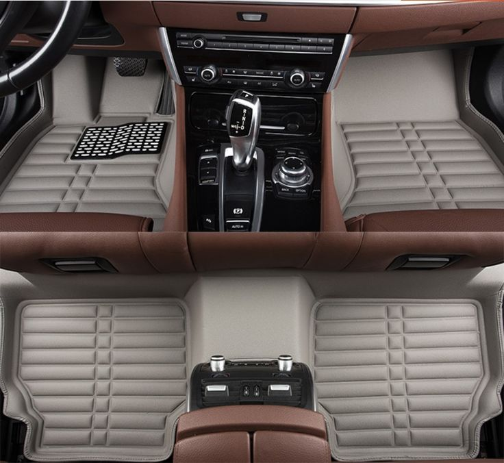 84.15$  Buy here - http://alil5w.worldwells.pw/go.php?t=32783404934 - For Hyundai Grand Santa Fe 2013-2017 Car Floor Mats Foot Mat Step Mats High Quality Brand New Waterproof,convenient,Clean Mats