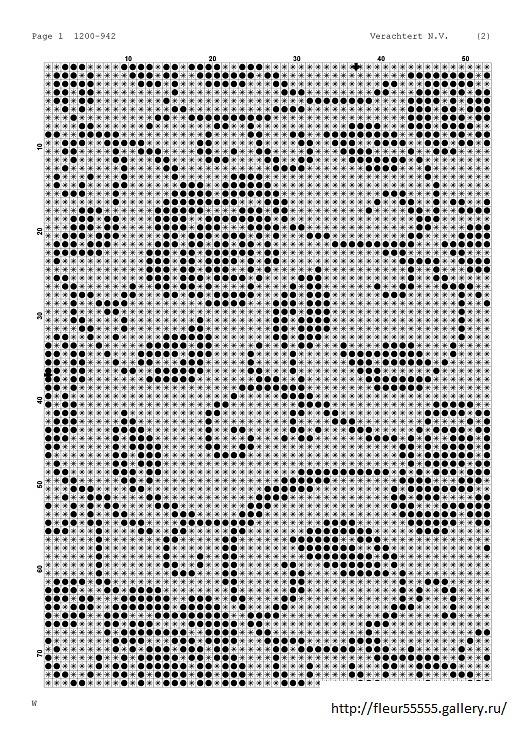Must learn to cross stitch. Gallery.ru / Фото #4 - 1 - Fleur55555