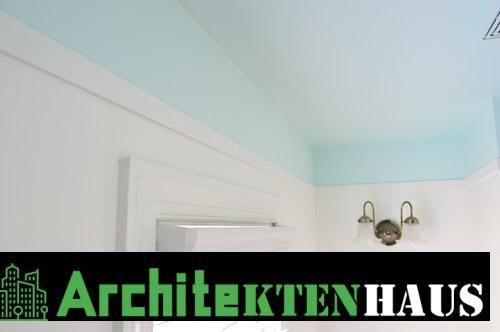 Hinzufugen Von Farbe Und Ordnung Zu Einer Badezimmerdecke Badezimmerdecke Einer Farbe Hinzufugen Ordnung Und Von Zu Decke Zimmer Fensterverkleidungen