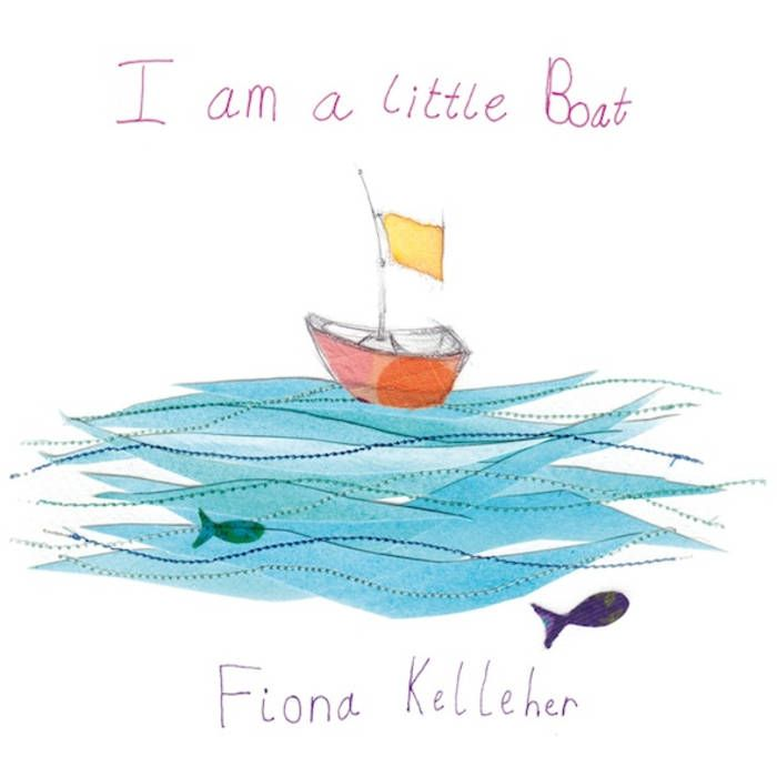 Out Of The Blue | Early Bird Music, Fiona Kelleher