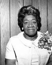 Dr. Martin Luter King Jr mother, Alberta Williams King killed 5 years after her son's assination - Wikipedia
