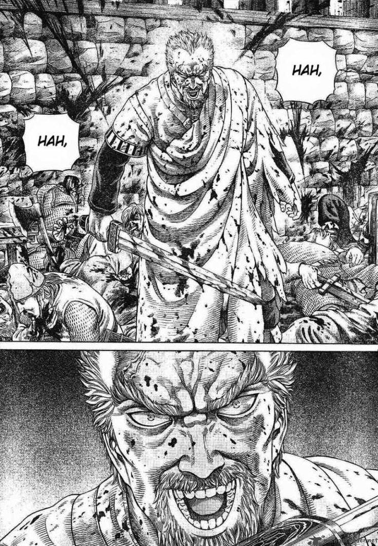 Vinland Saga 53 - Page 9