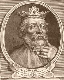 1000+ images about My ancestors, the Merovingians on