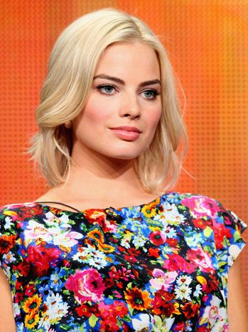 Red Pages Hot 100 pick Margot Robbie in talks to star opposite Leonardo DiCaprio in 'The Wolf of Wall Street'