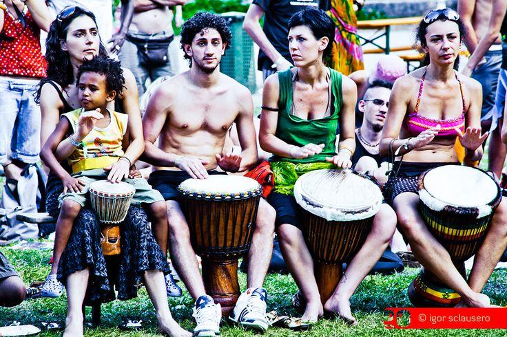 bongo culture - Rototom Sunsplash European Reggae Festival  http://www.rototomsunsplash.com  © Igor Sclausero #rototom #sunsplash #reggae #festival @rototom