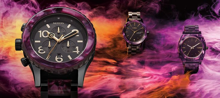 WOW  Nixon | Womens Watches and Premium Accessories | Nixon.com