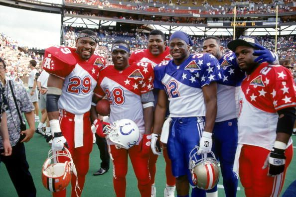 NFL Pro Bowl Uniforms Through the Years | Bleacher Report