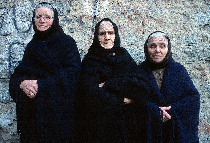 Gente di Sardegna