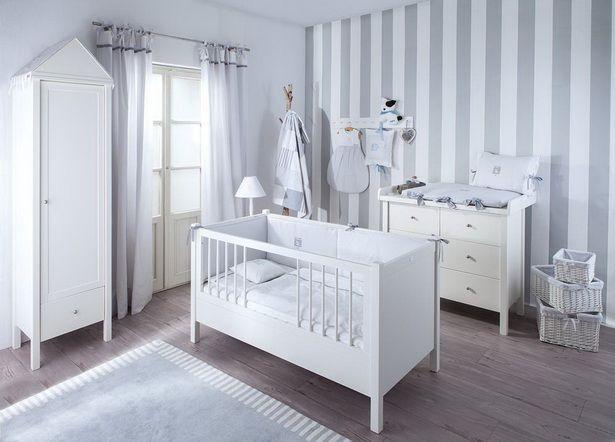 Babyzimmer junge gestalten