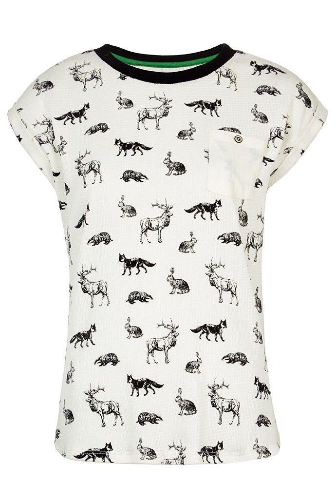 Bellfield Kris T-shirt