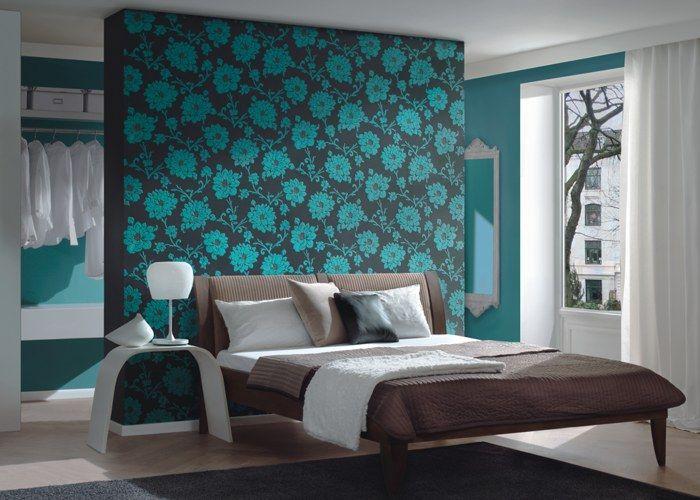 114 besten wandgestaltung bilder auf pinterest wandgestaltung w nde streichen und wohnideen. Black Bedroom Furniture Sets. Home Design Ideas