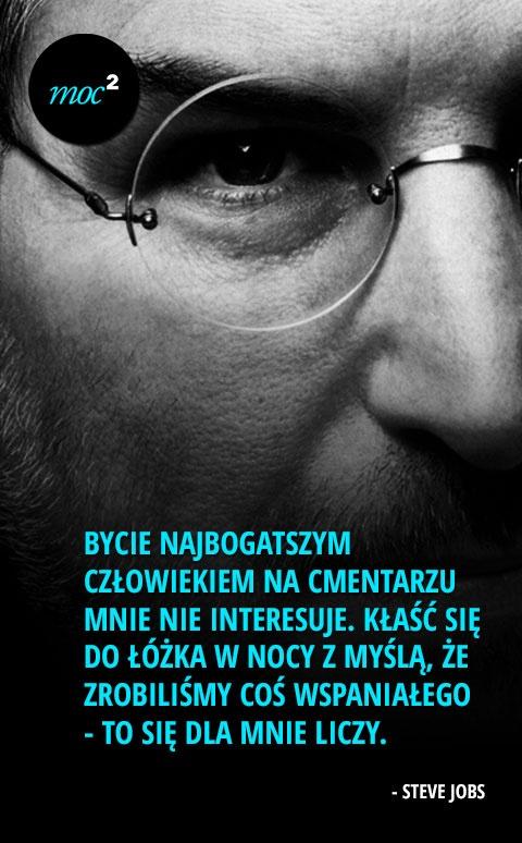 #SteveJobs #apple #cytaty #motywacja