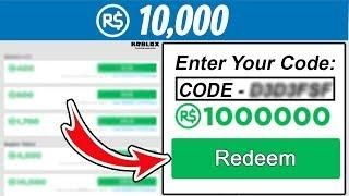 This Free Robux Promo Code Gives Free Robux Roblox 2019 Roblox Roblox Online Coding