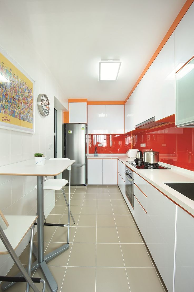94 best hdb decor concepts images on pinterest home for Kitchen design for long narrow room