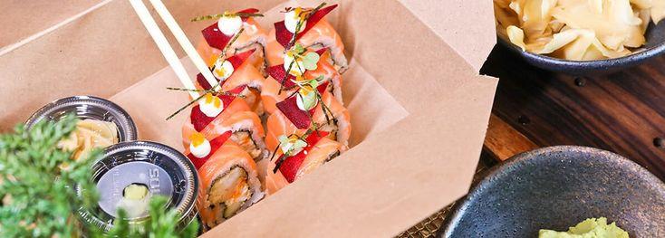 Bonsai Sushi Express | Made To Order Sushi Onboard | Carnival