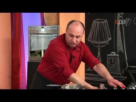Настоящий Салат Оливье по рецепту Люсьена Оливье / рецепт от шеф-повара / Илья Лазерсон - YouTube