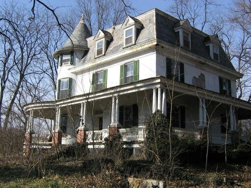 witch 39 s hat victorian style home the gammache mansion a