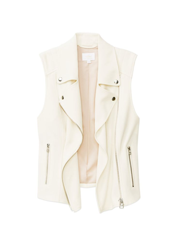 Wilfred BEAUMONT VEST | Aritzia