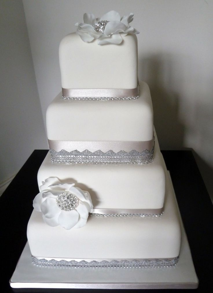 silver wedding cakes single tier 1000 images about cake on birthdays minions 19892