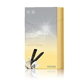 Přírodní vanilkový nápoj Natural Balance  21 porcí  www.ori24.cz