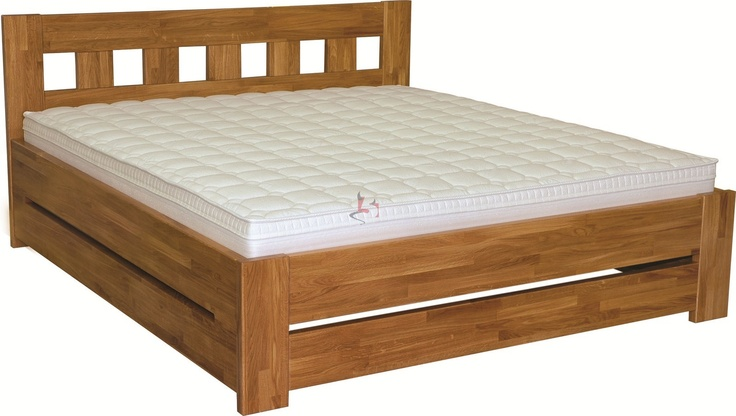 łóżko AMBASADOR 5materace - internetowy sklep z materacami