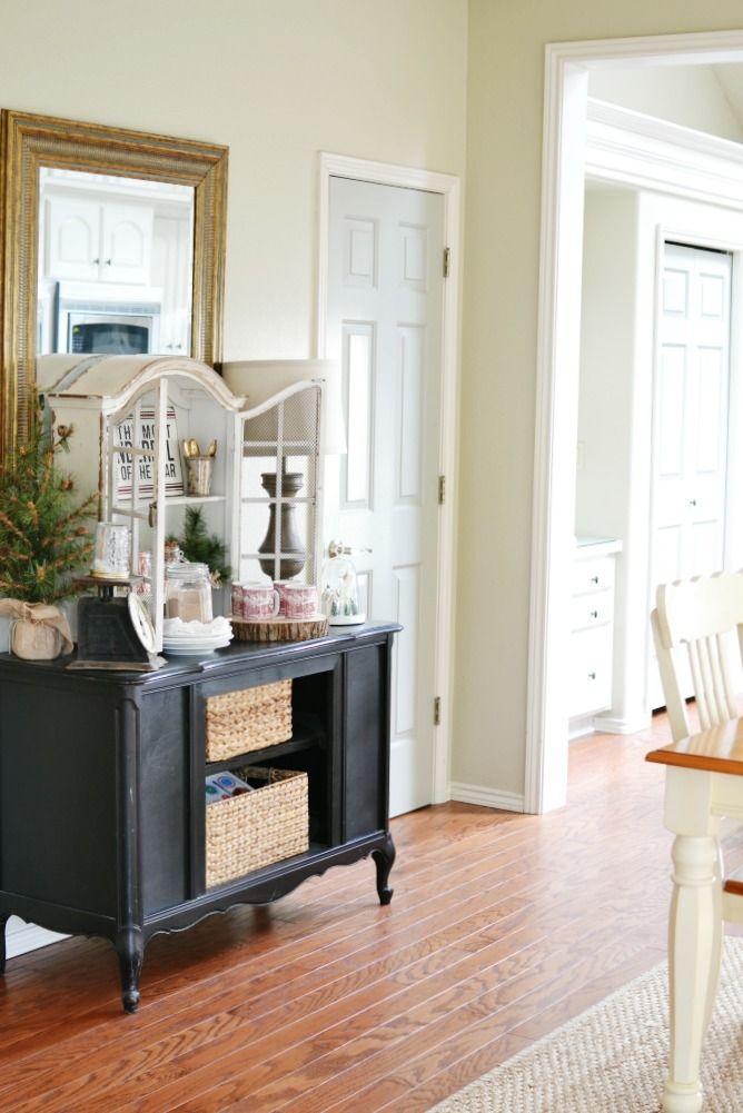 Stunning Kitchen and Breakfast Room Flooring Makeover