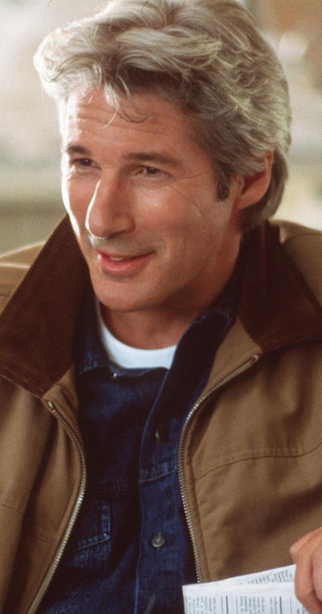 Ike Graham (Richard Gere) ~ Runaway Bride (1999) ~ Movie Stills