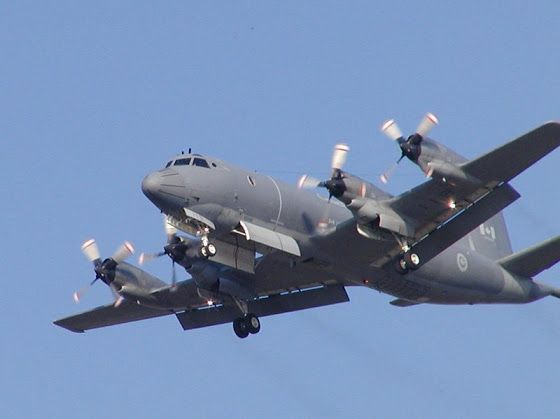 Upgrades to Aurora aircraft puts Royal Canadian Air Force on cutting edge of anti-submarine warfare