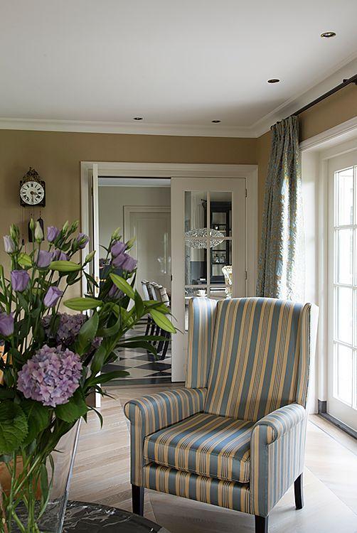 Emperial collection fauteuil - Doornebal Interiors