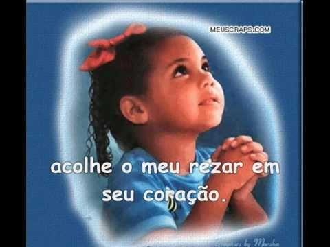 Oração da Criança - Família dos Anjos