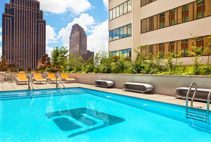 Aloft New Orleans Downtown | LA 70112