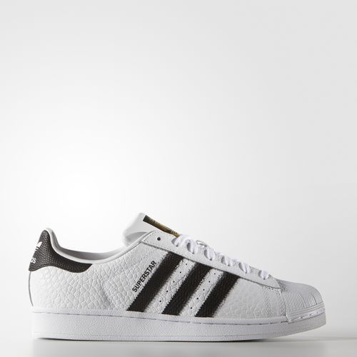 Since the adidas Superstar sneaker has taken charge of both the hardwood  and the sidewalk. These shoes add a modern touch to the vintage shell-toe  look with ...
