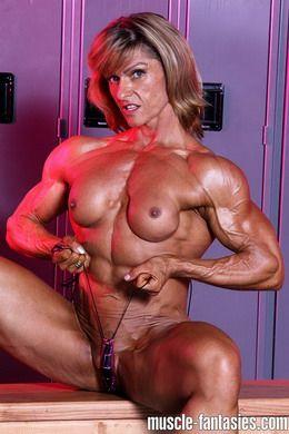 she muscle fantasies tumblr