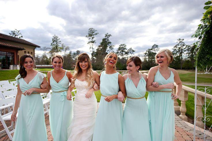 5 Bridesmaid Dress Shopping Tips From Top Designer Joanna