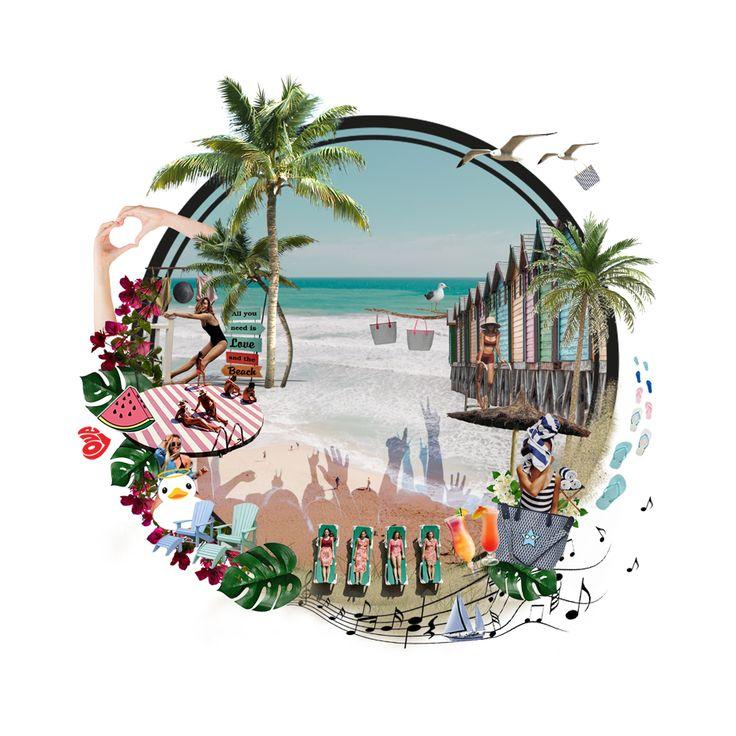 Beach club en la ciudad o cómo alargar el verano  Seguro que a ti también te gustaría un verano mucho más largo verdad? Sobre todo disfrutando de las vacaciones el azul del mar y la música descalzos sobre la arena Tenemos un truco para alargar el verano y que el back to reality sea mucho más azulado Los beach clubs de la ciudad!  Un aperitivo con gafas de sol una cervecita súper fresca después de trabajar o cenar bajo el azul de las estrellas en septiembre tiene mucho que ver con conservar…