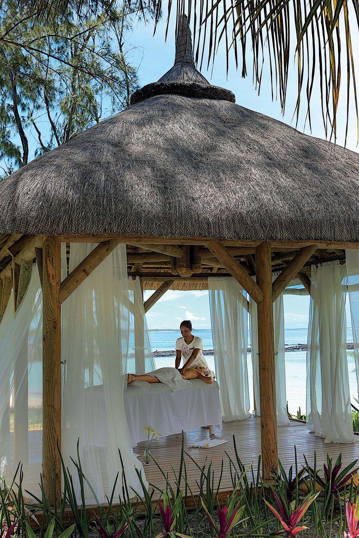 Sun Resorts' Ambre Hotel in Mauritius
