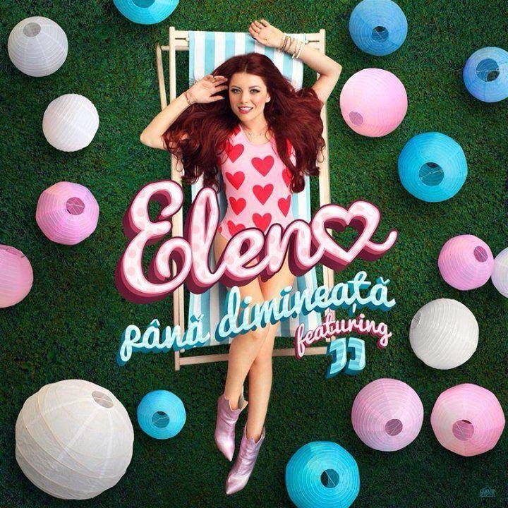 Videoclip: Elena Gheorghe feat. JJ - Pana dimineata  http://www.emonden.co/videoclip-elena-gheorghe-feat-jj-pana-dimineata