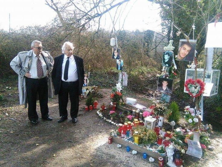 Καταλυτική παρέμβαση του ντετέκτιβ Κ. Σπύρου στην υπόθεση δολοφονίας Γιακουμάκη! [επιστολή-δήλωση]