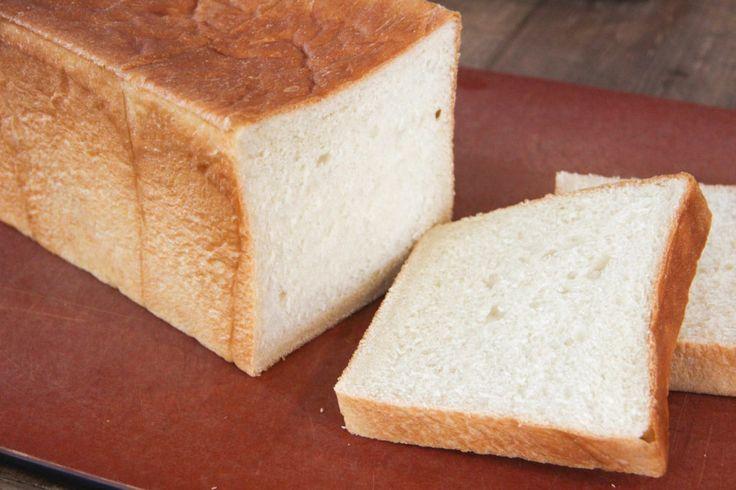 Shoku Pan - Japanese milk bread