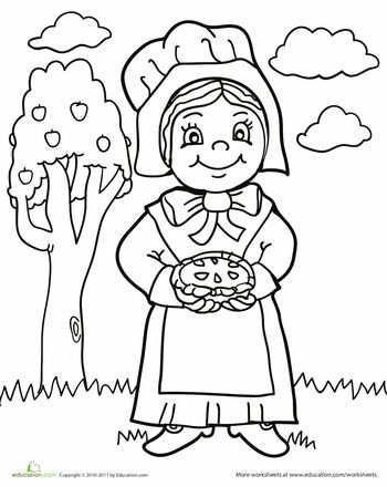 school turkey coloring pages - photo#22