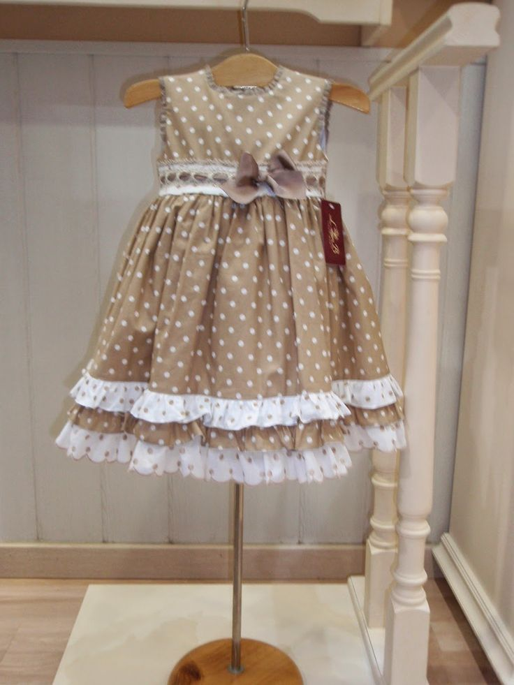Vestido tallas 6,9,12 y 18 meses AHORA 29€    Vestido talla 12 meses AHORA 28 €    Vestido Cartuja bebé tallas 12 y 24 meses. AHORA 24'50...