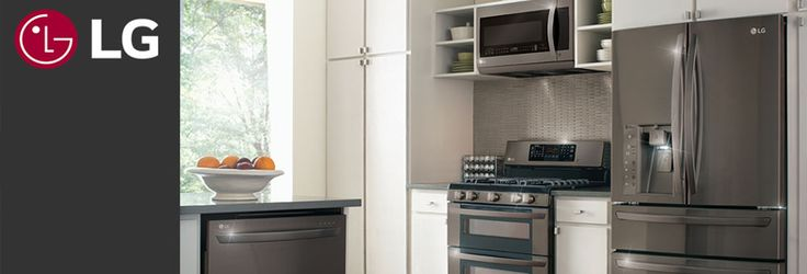 LG refrigerator repair in San Diego CA