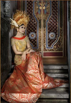 Kebaya - Indonesia