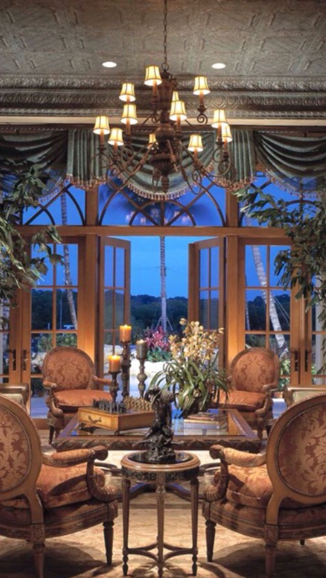 298 best images about home decor dining room for Dining room 640x1136