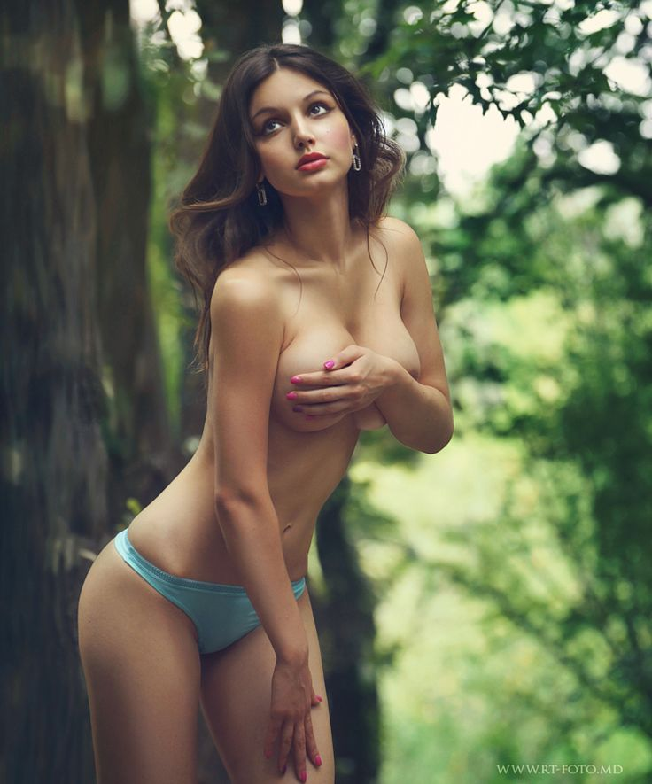 Чешская nude girls
